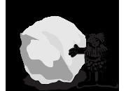 Logo footer De Kei